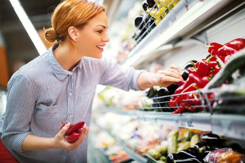 อาหารเพื่อสุขภาพทำให้คุณมีความสุข : การวิจัยแสดงให้เห็นว่าอาหารเพื่อสุขภาพจะช่วยปรับปรุงสุขภาพจิตของ